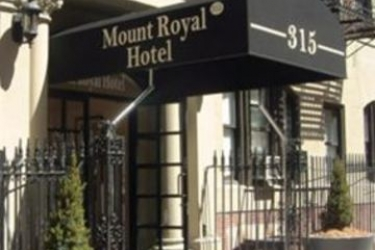 Mount Royal Hostel: Esterno NEW YORK (NY)