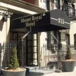 Mount Royal Hostel