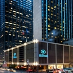 Hotel New York Hilton Midtown