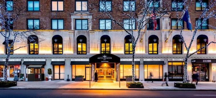 Hotel Beacon: Exterior NEW YORK (NY)