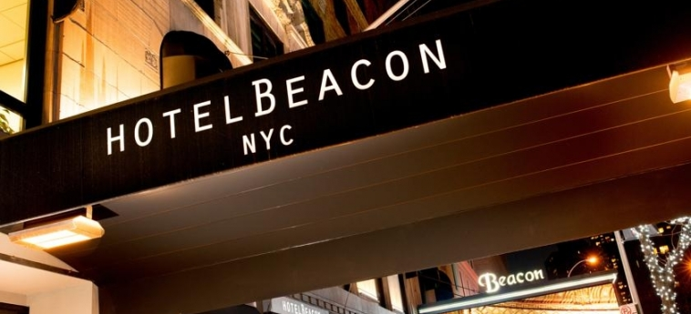 Hotel Beacon: Logo NEW YORK (NY)