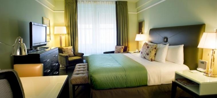 Hotel Beacon: Room - Double NEW YORK (NY)