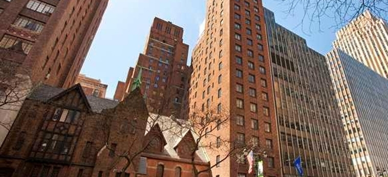 Hotel Westgate New York Grand Central: Außen NEW YORK (NY)