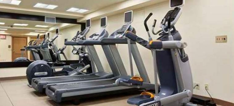 Hotel Westgate New York Grand Central: Fitnesscenter NEW YORK (NY)