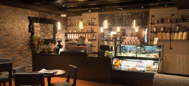 Hotel Iberostar 70 Park Avenue: Bar Interno NEW YORK (NY)