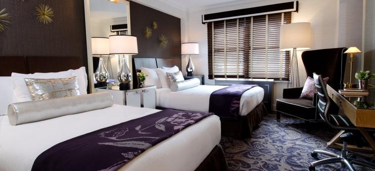 Hotel Iberostar 70 Park Avenue: Camera Matrimoniale/Doppia NEW YORK (NY)