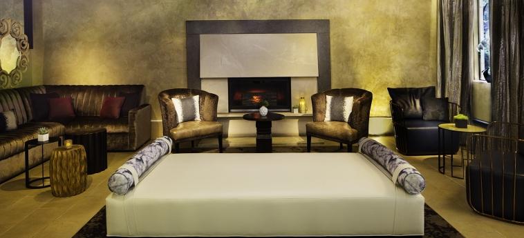 Hotel Iberostar 70 Park Avenue: Interno NEW YORK (NY)