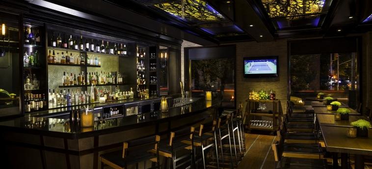 Hotel Iberostar 70 Park Avenue: Bar NEW YORK (NY)