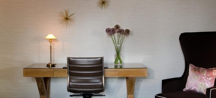 Hotel Iberostar 70 Park Avenue: Detail NEW YORK (NY)