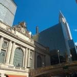 GRAND HYATT NEW YORK 4 Etoiles