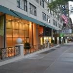 Hotel The Watson