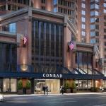 Hotel Conrad New York Midtown
