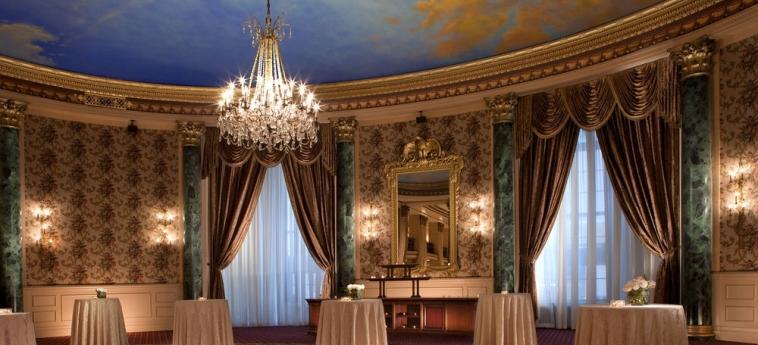 Hotel The Roosevelt: Ballroom NEW YORK (NY)