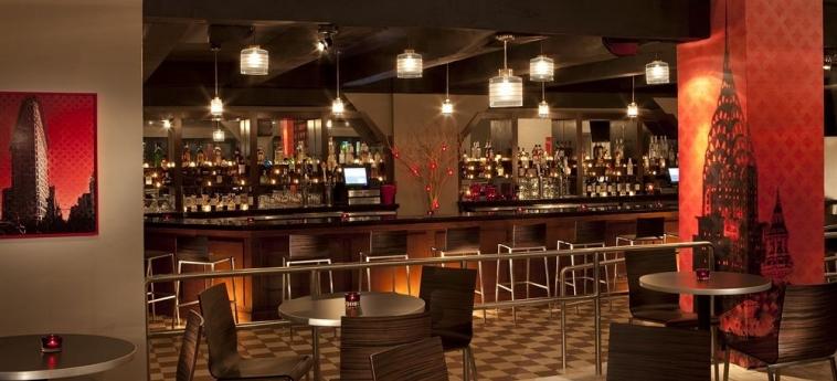Hotel The Roosevelt: Bar NEW YORK (NY)