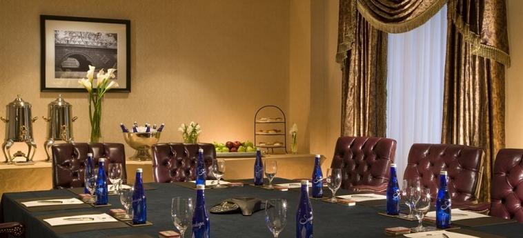 Hotel The Roosevelt: Konferenzsaal NEW YORK (NY)
