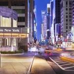 Hotel Sheraton New York Times Square