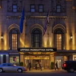 Hotel Stewart