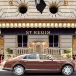 Hotel The St. Regis New York