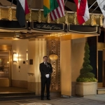 Hotel The Towers Of The Waldorf Astoria New York