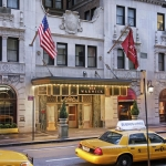 Hotel Warwick New York