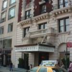 Hotel West Park