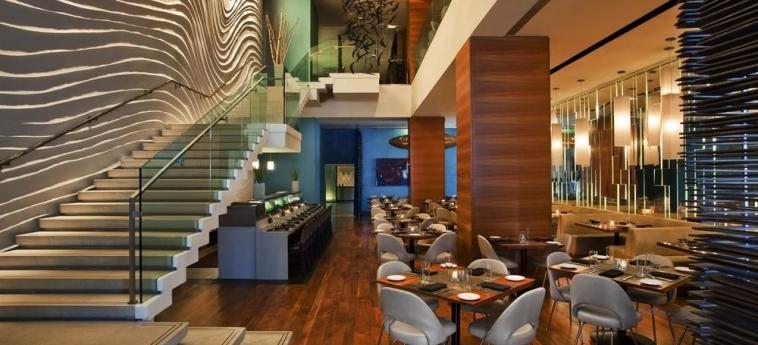 Hotel W New York Times Square: Restaurant NEW YORK (NY)