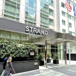 Hotel Marriott Vacation Club Pulse, New York City