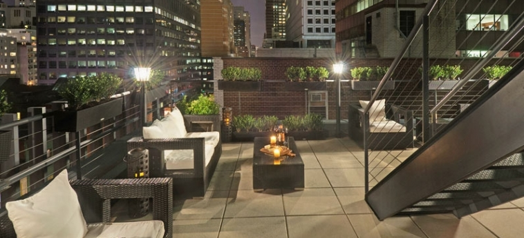 Carvi Hotel New York: Exterior NEW YORK (NY)