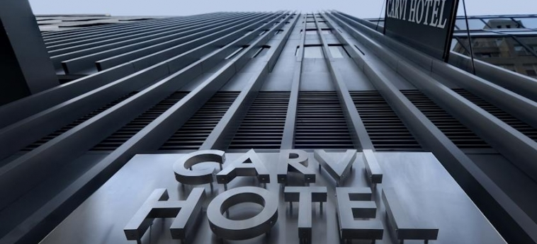Carvi Hotel New York: Facade NEW YORK (NY)