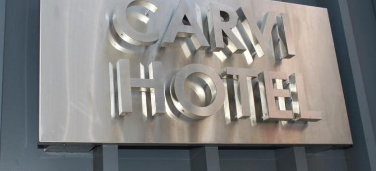 Carvi Hotel New York: Logo NEW YORK (NY)