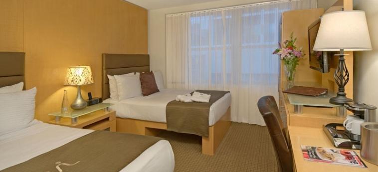 Carvi Hotel New York: Room - Double NEW YORK (NY)