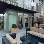 Hotel Gansevoort Park Avenue Nyc