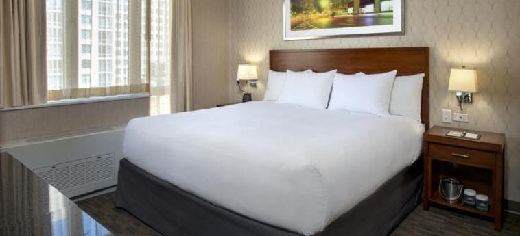 Doubletree By Hilton Hotel New York - Times Square South: Camera Matrimoniale/Doppia NEW YORK (NY)