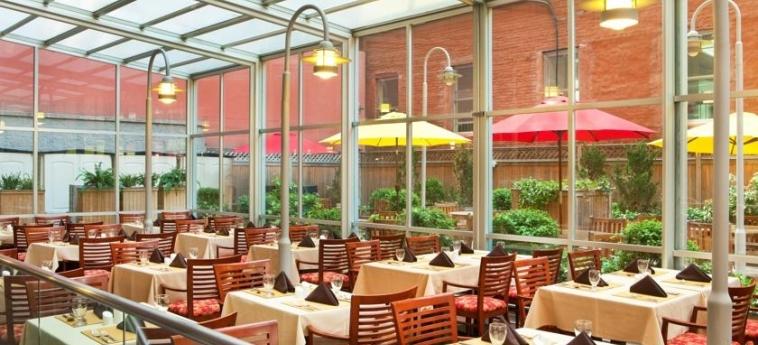 Doubletree By Hilton Hotel New York - Times Square South: Ristorante NEW YORK (NY)
