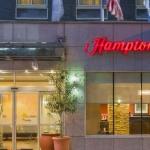 Hotel Hampton Inn Manhattan/times Square South