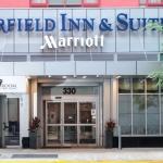 Hotel Fairfield Inn & Suites By Marriott New York Manhattan/times Square