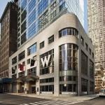 Hotel W New York - Downtown