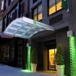 Hotel Holiday Inn New York City - Wall Street