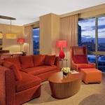 Hotel Sheraton Tribeca New York