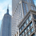 Hotel Langham Place, New York, Fifth Avenue