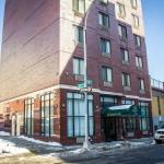 Hotel Quality Inn Long Island City