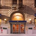 Club Quarters Hotel, Midtown
