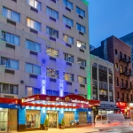 Hotel Comfort Inn Times Square West