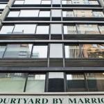 Hotel Courtyard By Marriott New York Manhattan/fifth Avenue