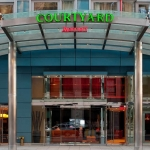 Hotel Courtyard By Marriott New York Manhattan/soho