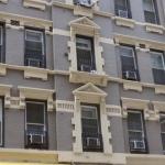 Hotel Manhattan Broadway