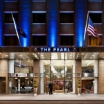 Hotel The Pearl