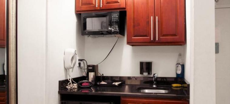 Hotel 309: Cucina NEW YORK (NY)