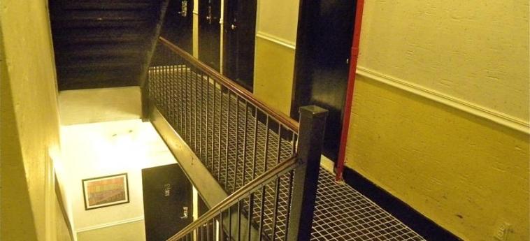 Hotel 309: Interno NEW YORK (NY)