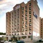Hotel Best Western Plus Plaza